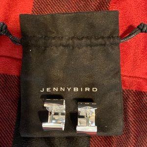 Jenny Bird Jewelry - Jenny Bird Fundamentals Hoop Earrings